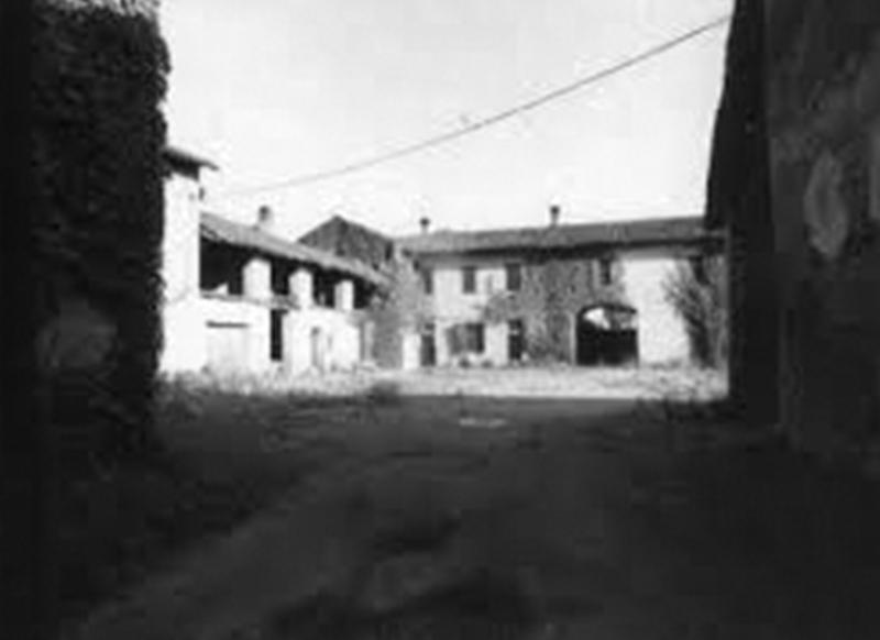 Cascina Fanzago Lodi storica