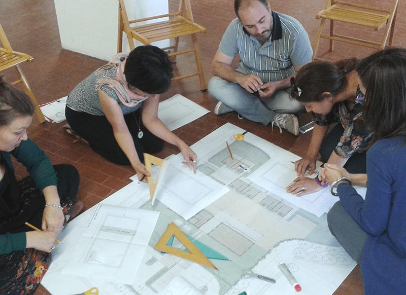 progettazione partecipata progetti 2